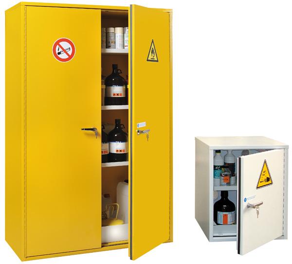 algoris armoire de s curit multirisques inflammables. Black Bedroom Furniture Sets. Home Design Ideas