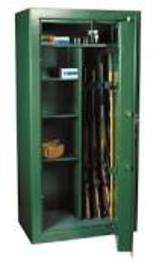 Algoris armoires armes et munitions - Amazon armoire a fusil ...